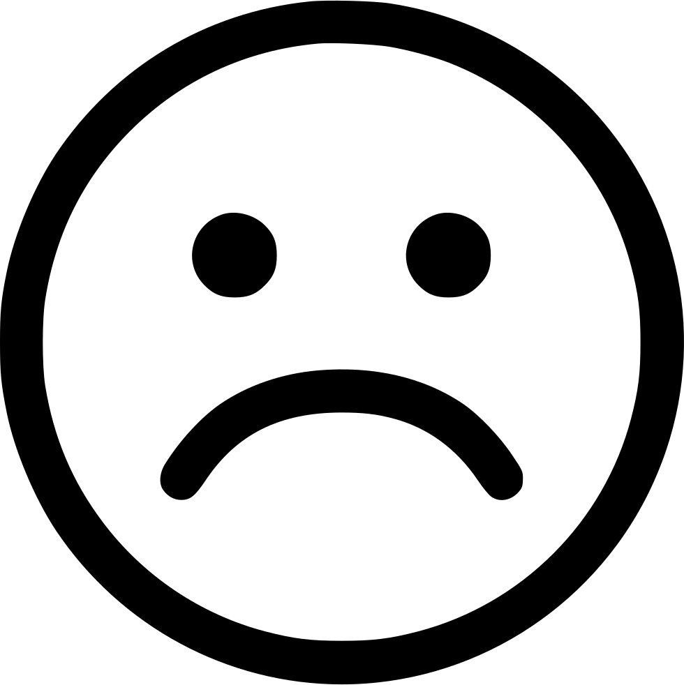 Watermelon clipart smiley face. Sadness computer icons clip