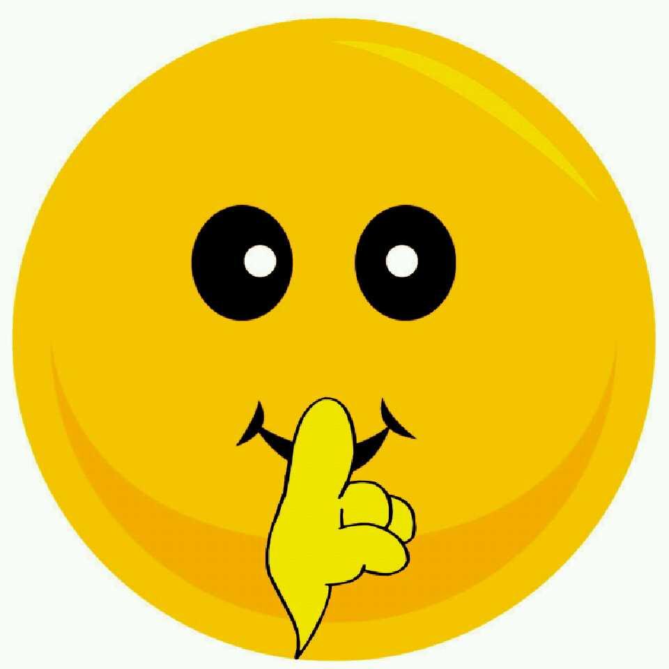 Lip clipart silent. Free quiet cliparts download