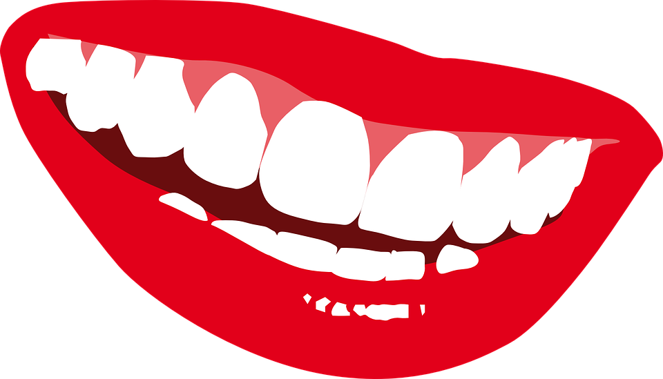 Clipart smile large. Mouth png shop of