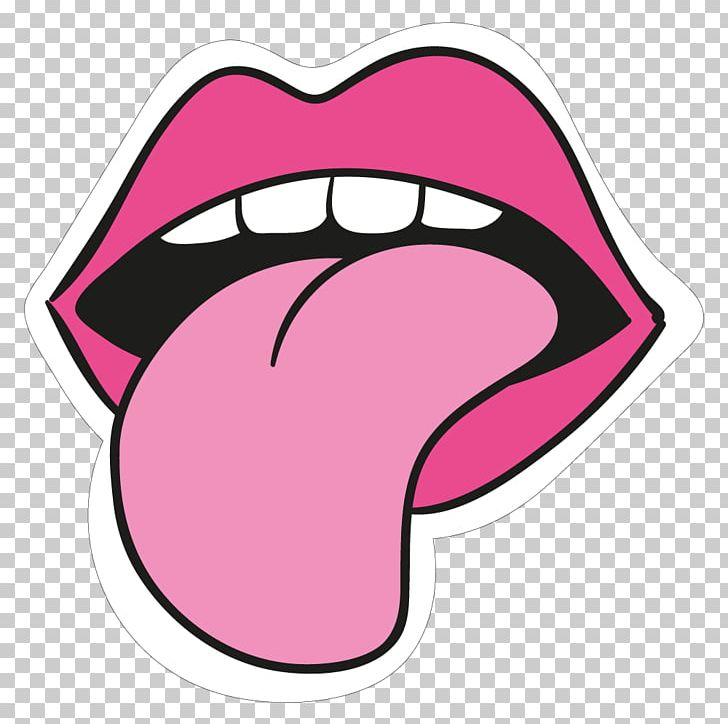 Tooth clipart tongue. Mouth lip png cheek