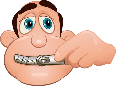 Free cliparts download clip. Zipper clipart mouth