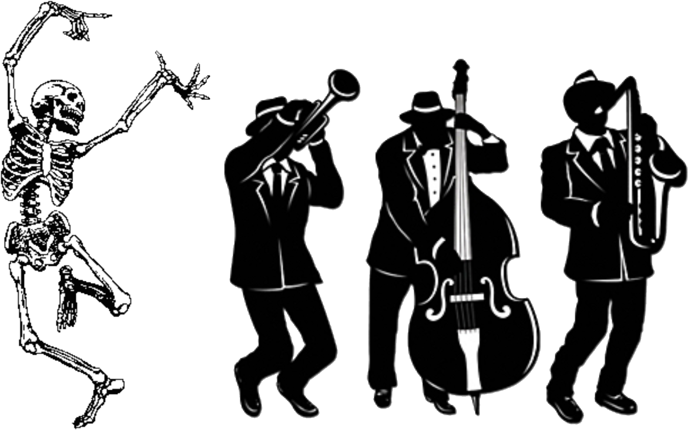 Musical clipart jazz. Music png transparent images