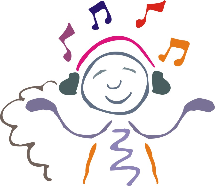 Music clipart memory. Free cartoon download clip
