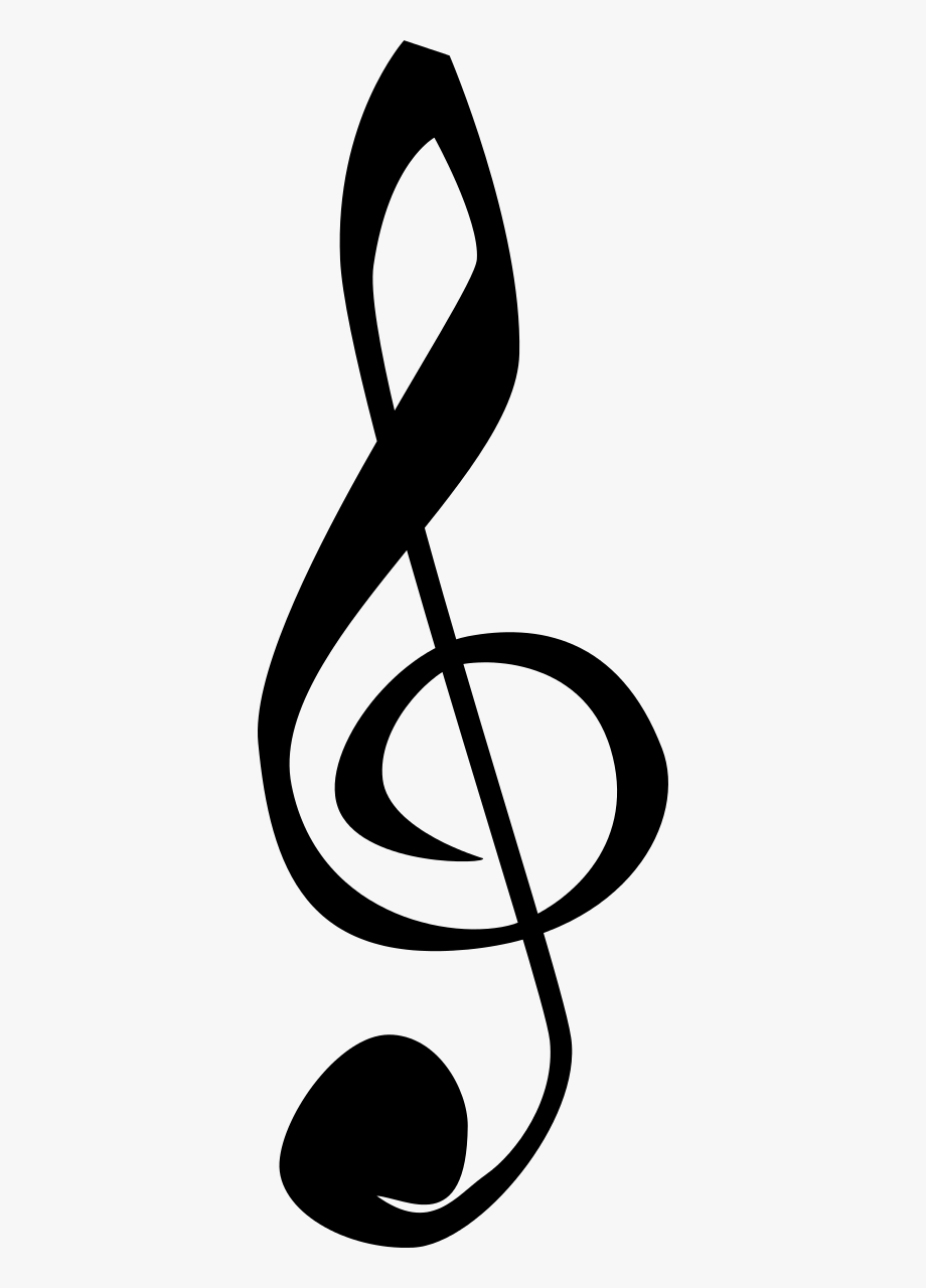Clipart music clip art. Notes symbols free images