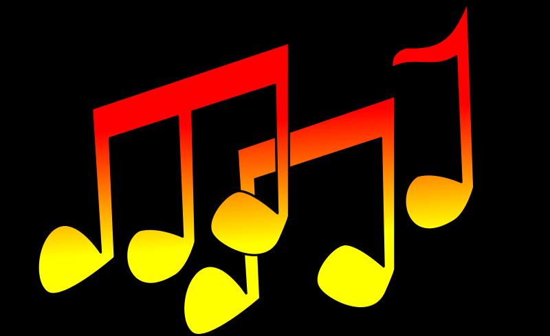 Music notes png panda. Musician clipart clip art