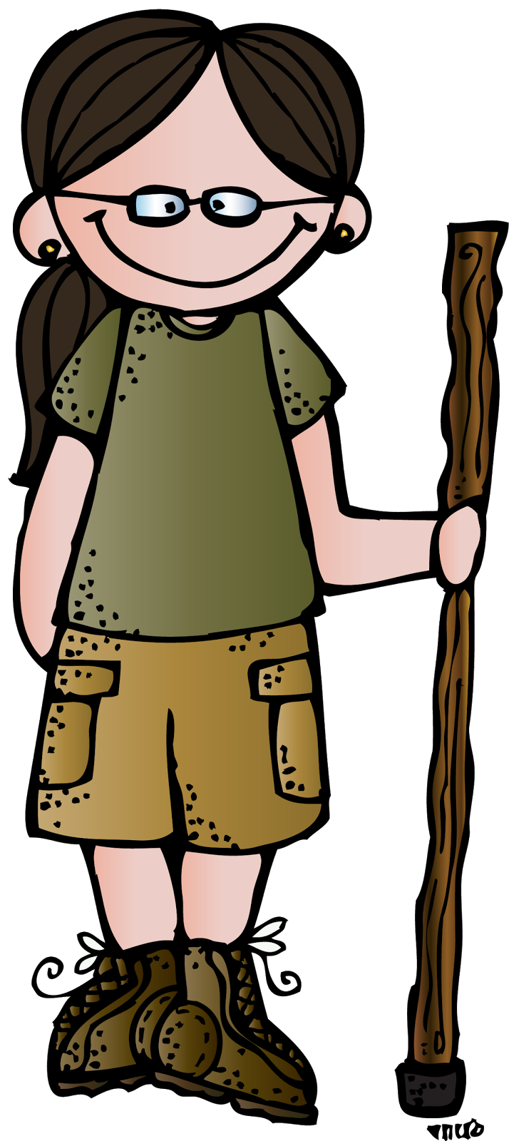 Moses clipart moss. Melonheadz illustrating and doodles