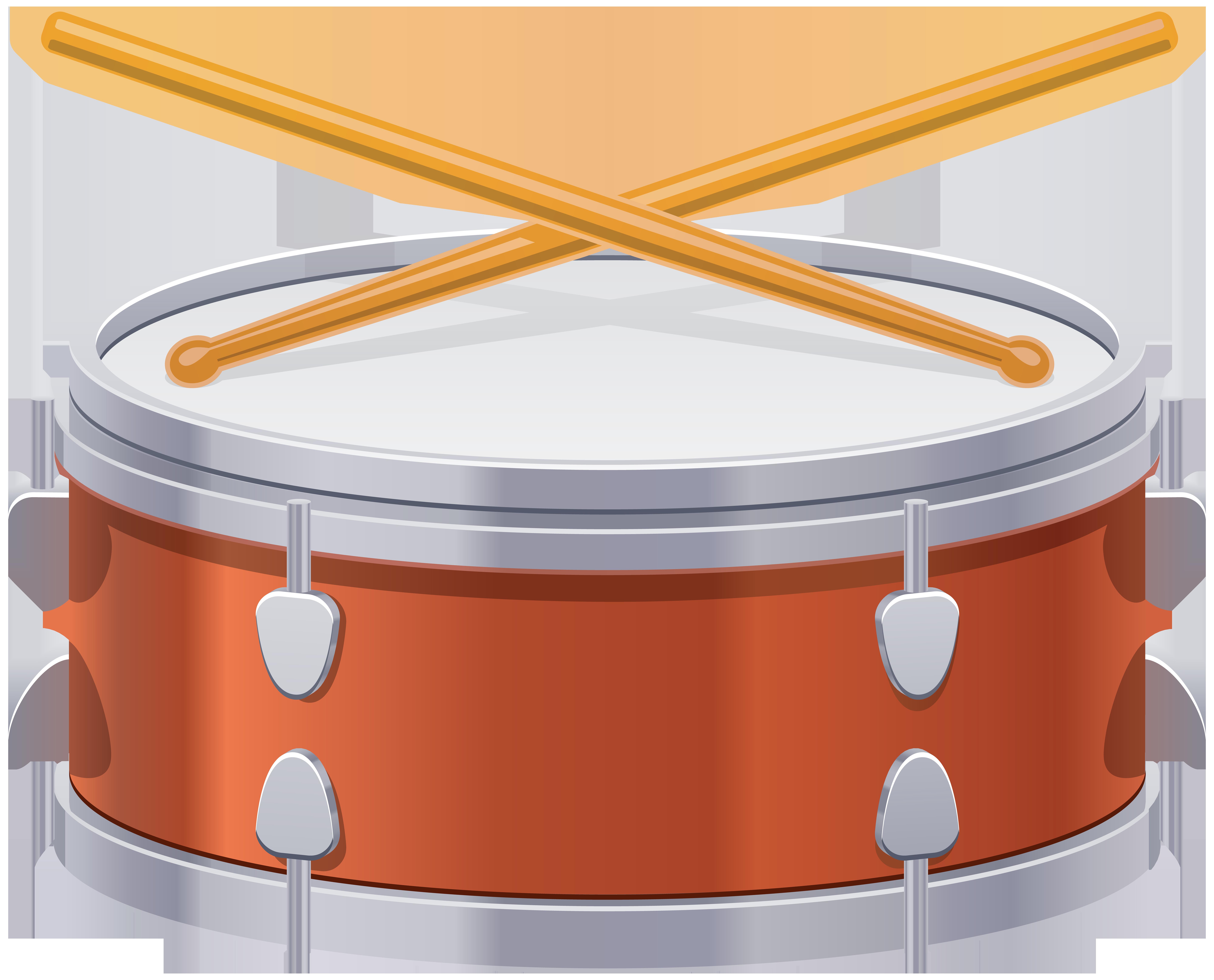 Transparent png clip art. Music clipart drum