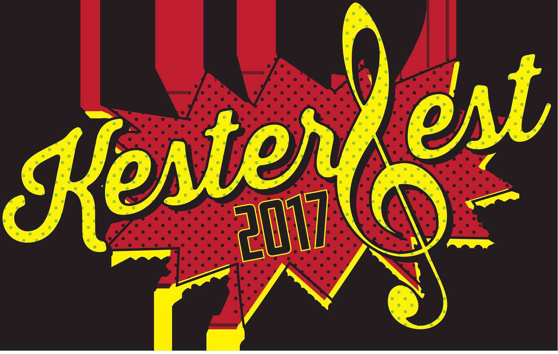 Music clipart music festival. Kester and arts kesterfestkesterfest