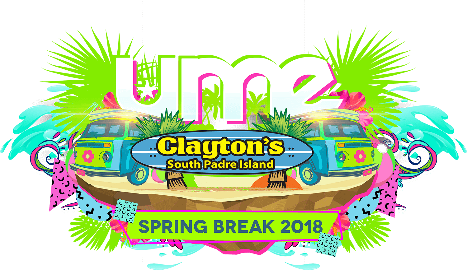 Ultimate experience logo for. Clipart music march