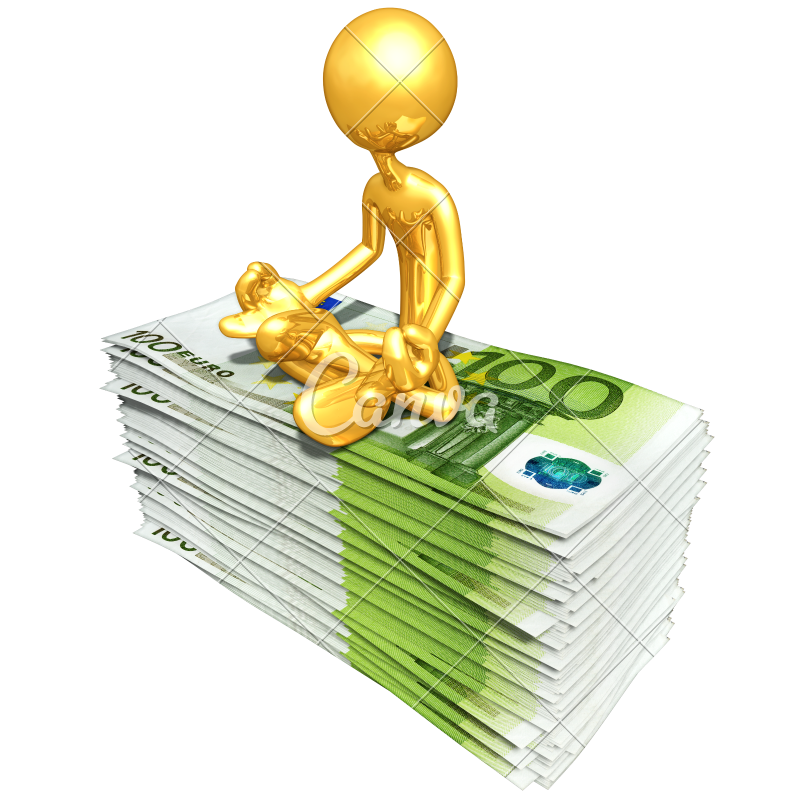 Guy with photos by. Money clipart financial resource