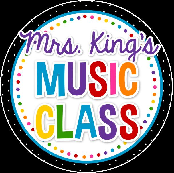 Clipart music music classroom. Mrs king s class
