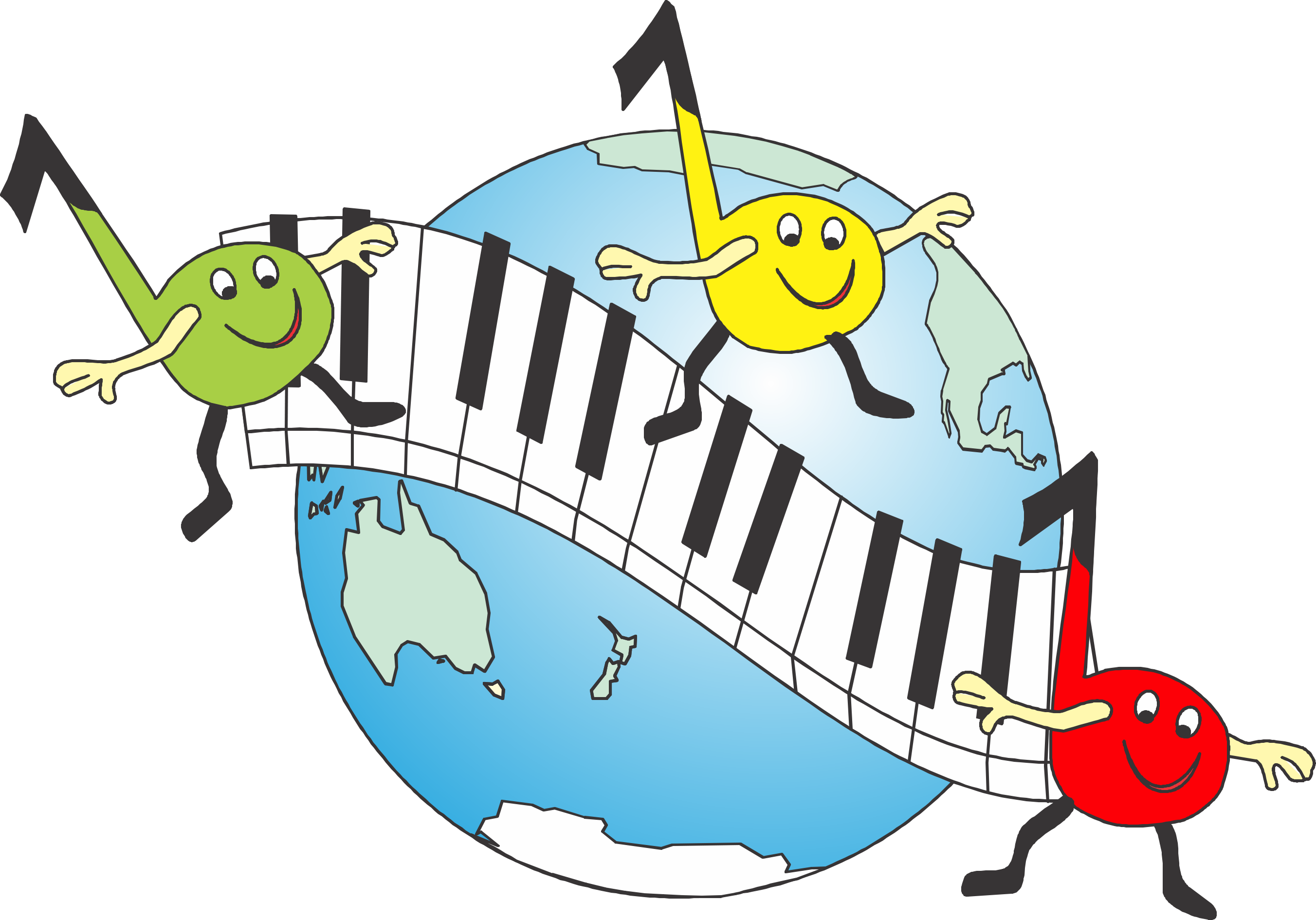Musician clipart physical education health mapeh.  collection of music