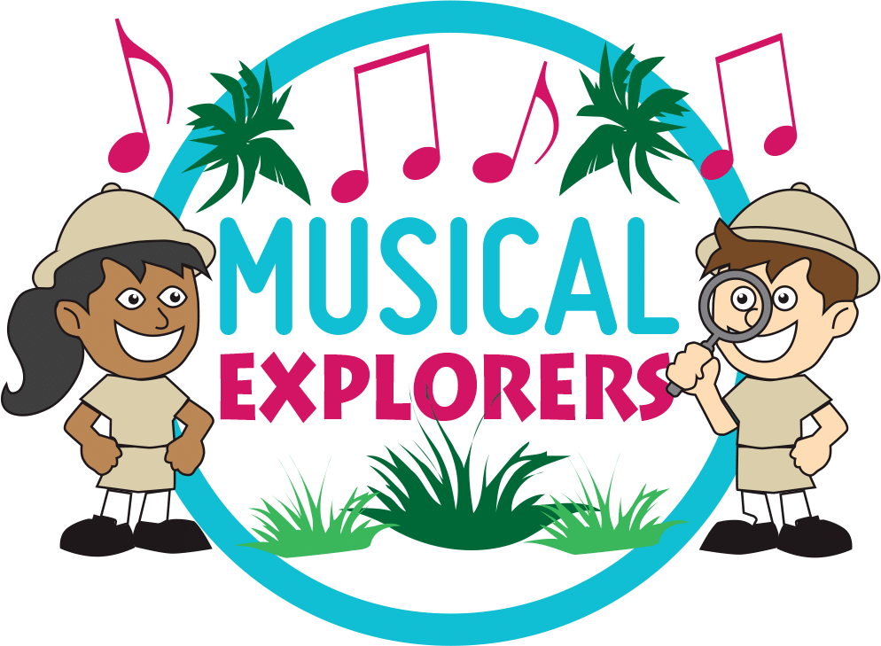 Whole class curriculum support. Musical clipart music education