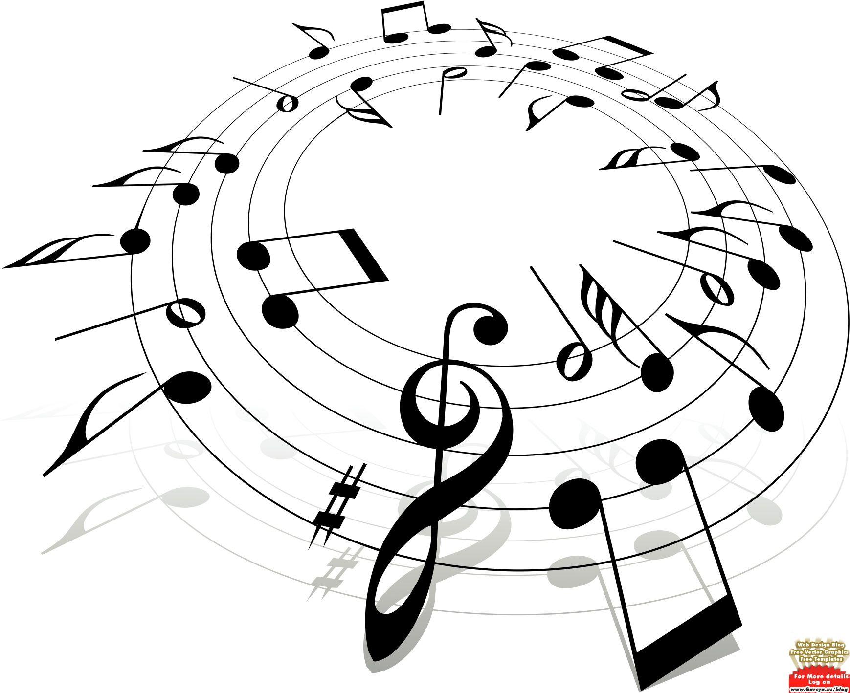 Notes clipart lesson. Free music teacher clip