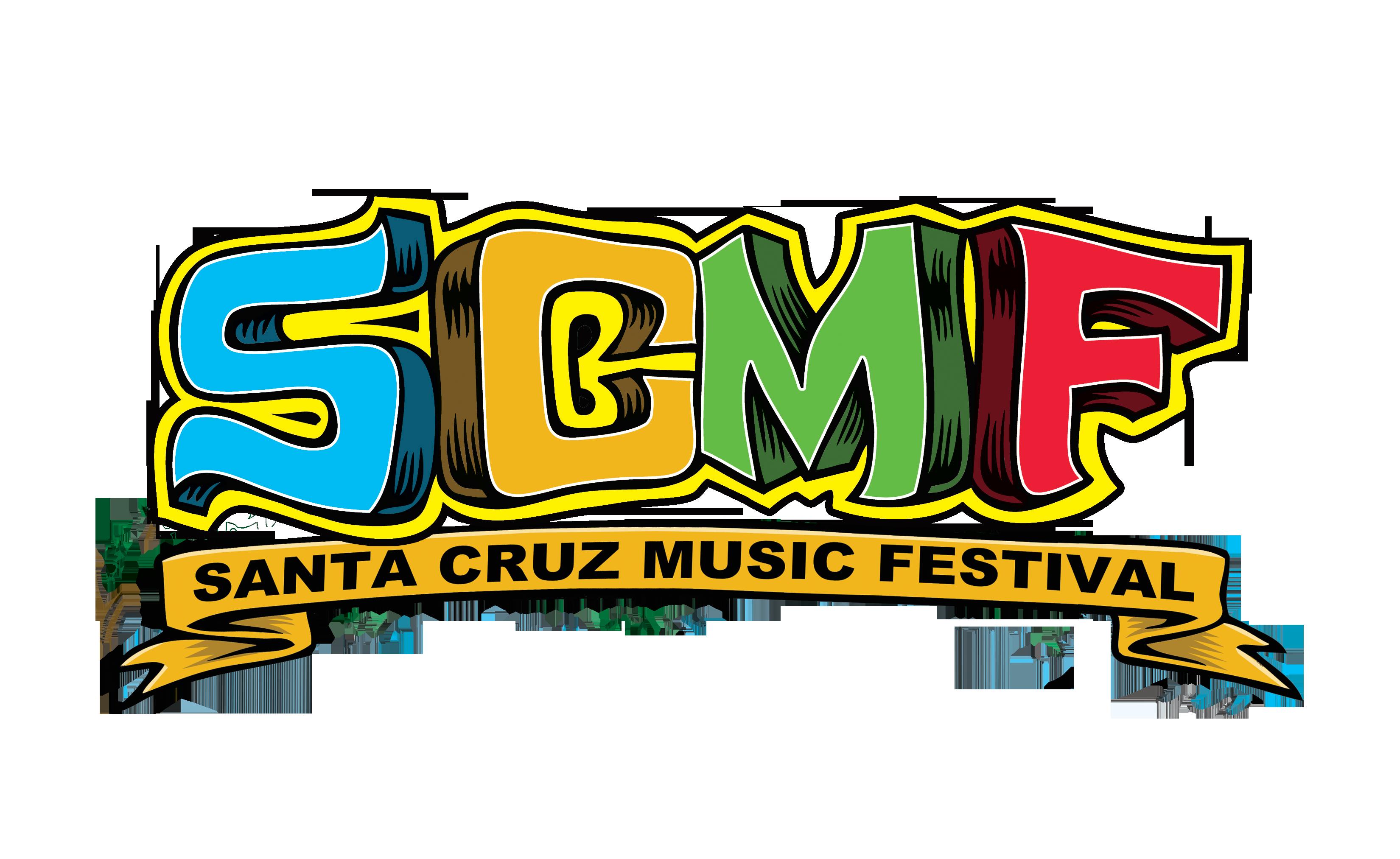 Festival clipart festival banner. Santa cruz music faq