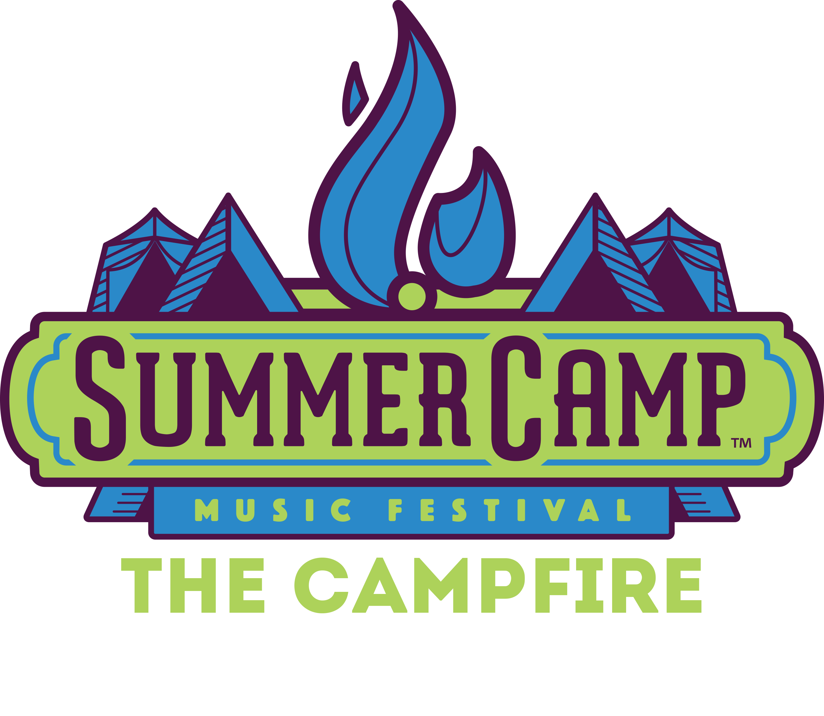 Clipart winter campfire. The at summer camp