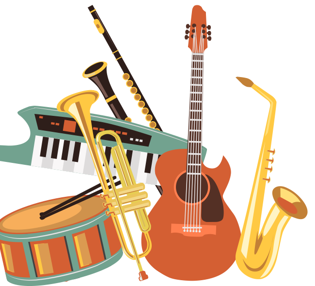 Music clipart music class. Paisley lessons brian laurie