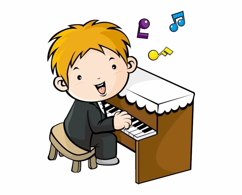 Music clipart music class. Lesson drawing musical note