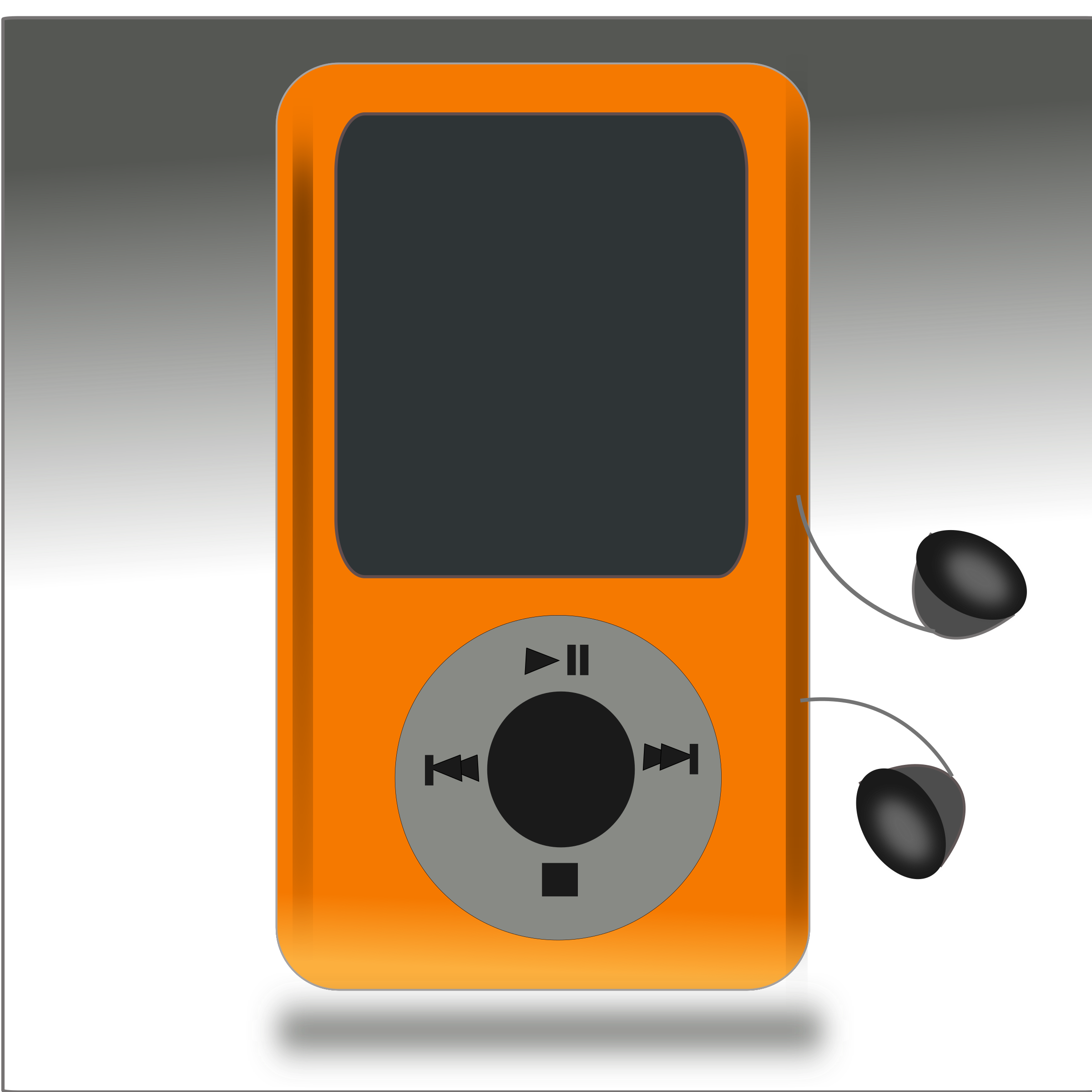Electronics clipart electronic media. Netalloy music player big