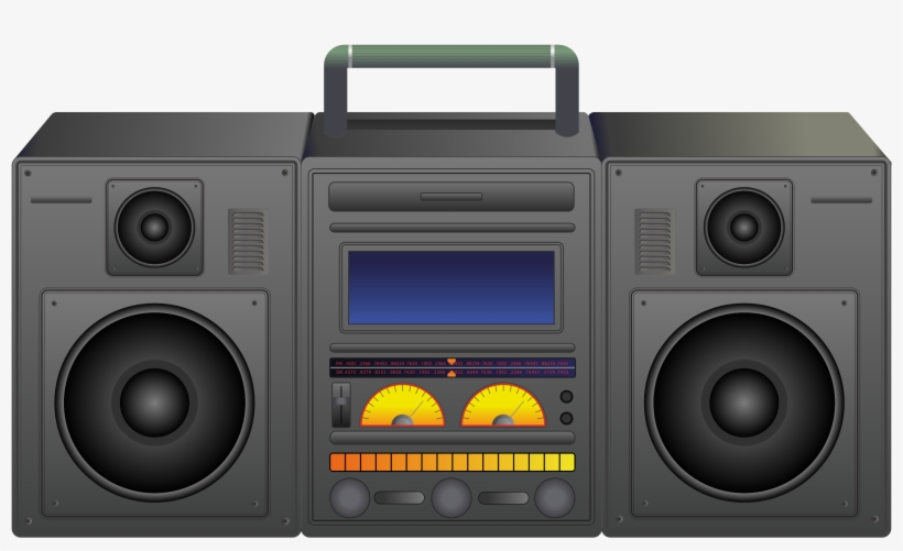 Svg transparent stock portable. Music clipart music player