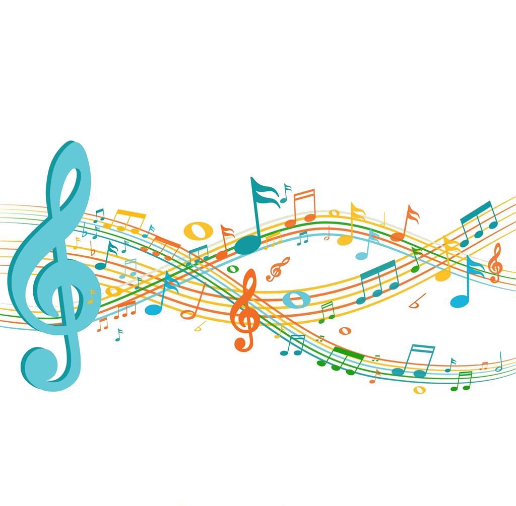 Note clipart music symbol. Musical sheet clip art