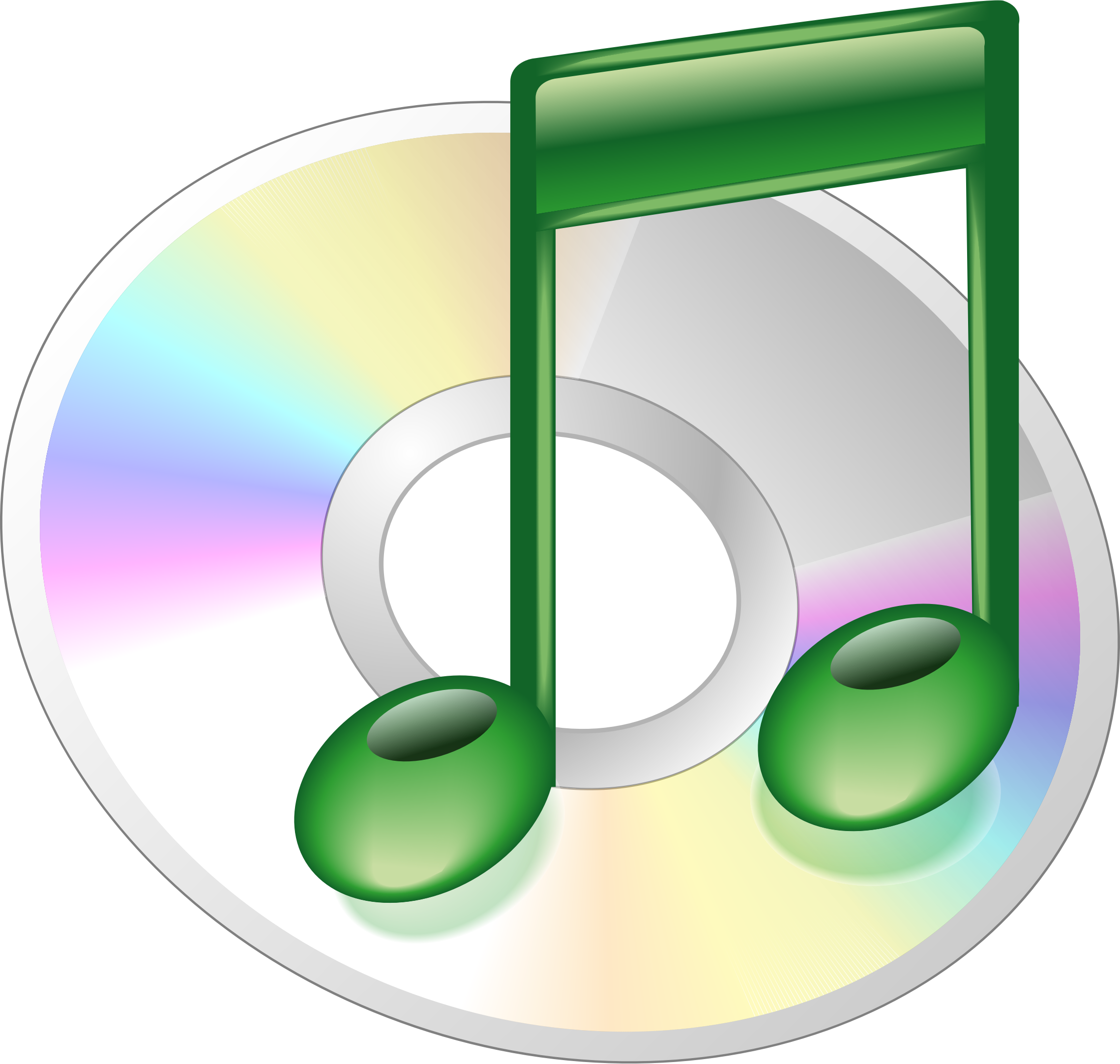 Icon big image png. Cd clipart music cd