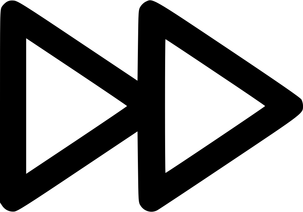 Forward music clip next. Film clipart audio video