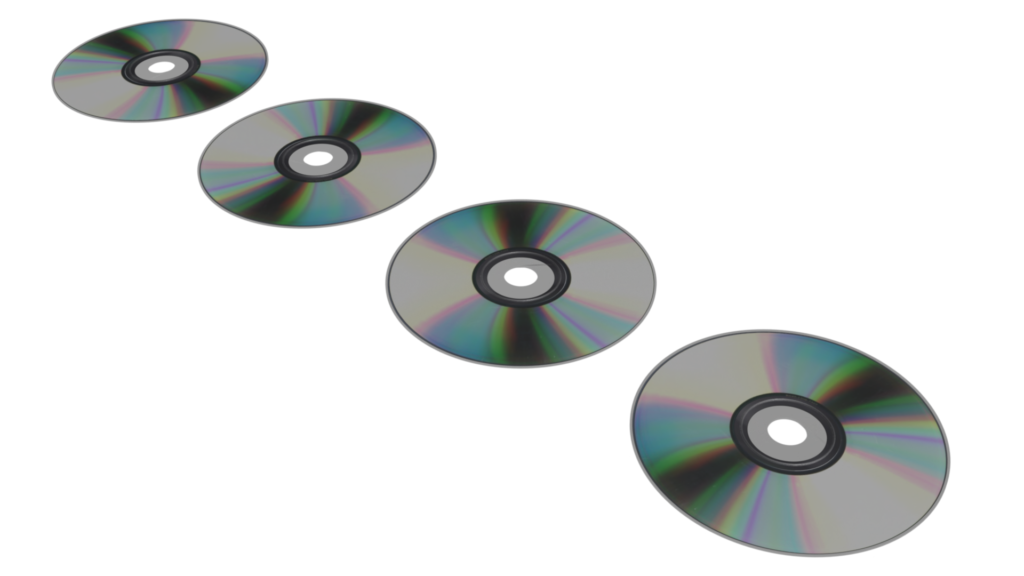 Music clipart music video. Themed with cds lined