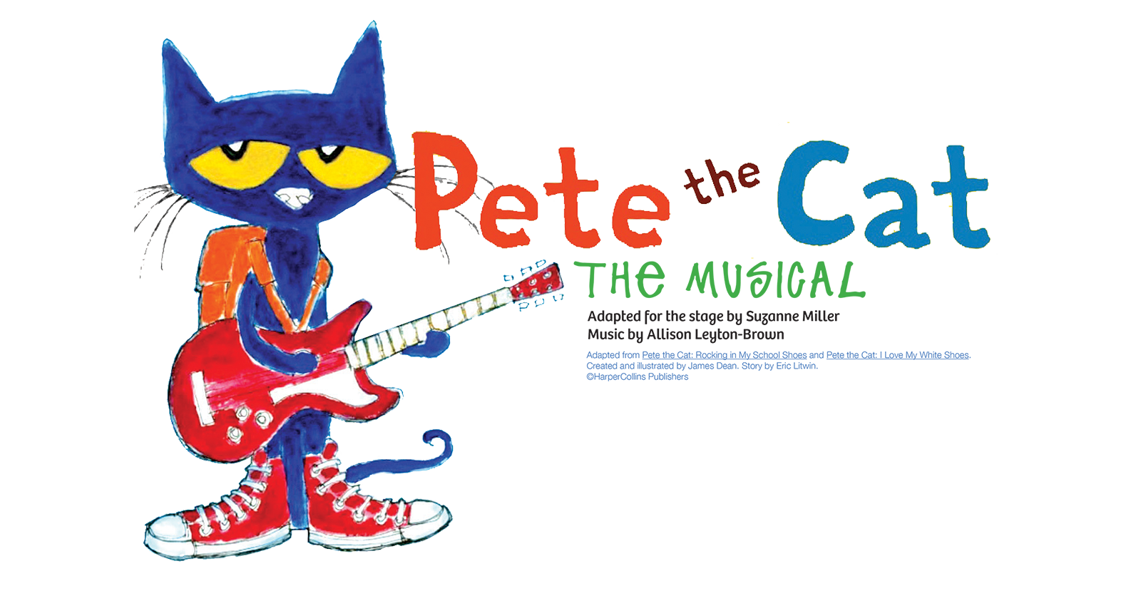 Musical clipart music history. Pete the cat rose