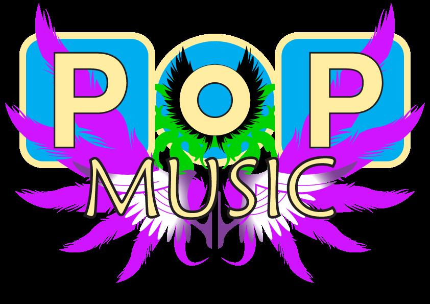 Pop popular music