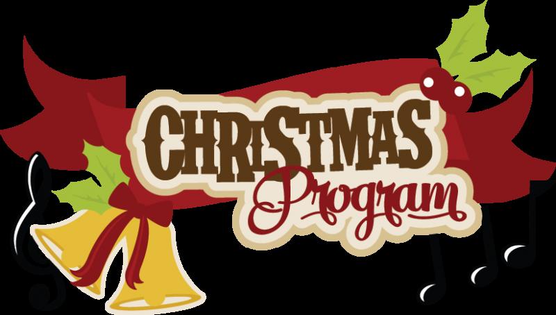 Elementary christmas school news. Clipart music program