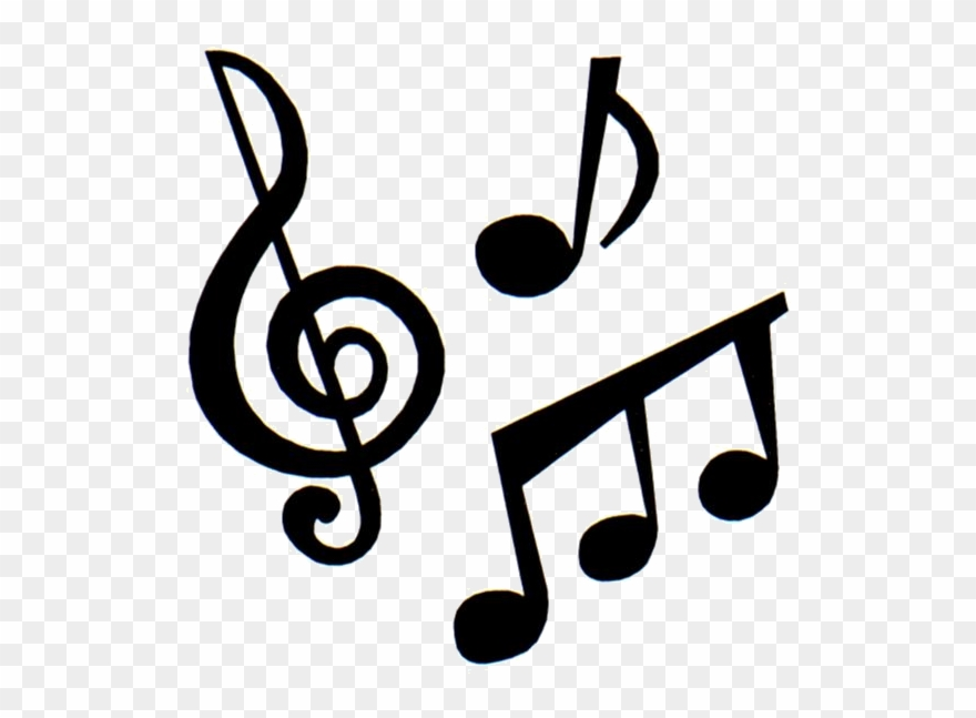 Song music notes pinclipart. Note clipart singing
