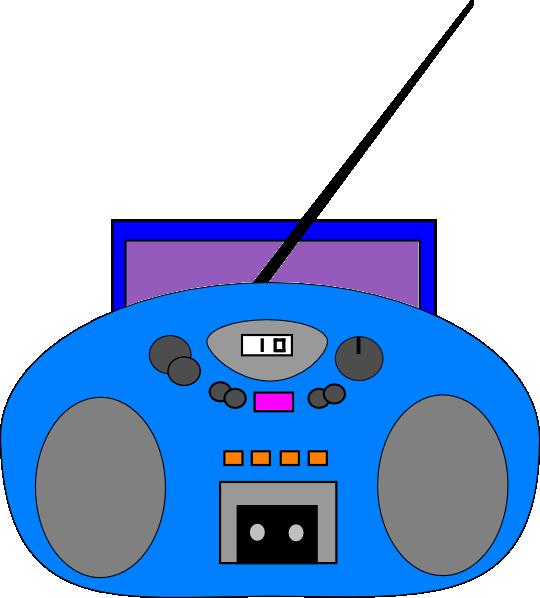 Music stereo