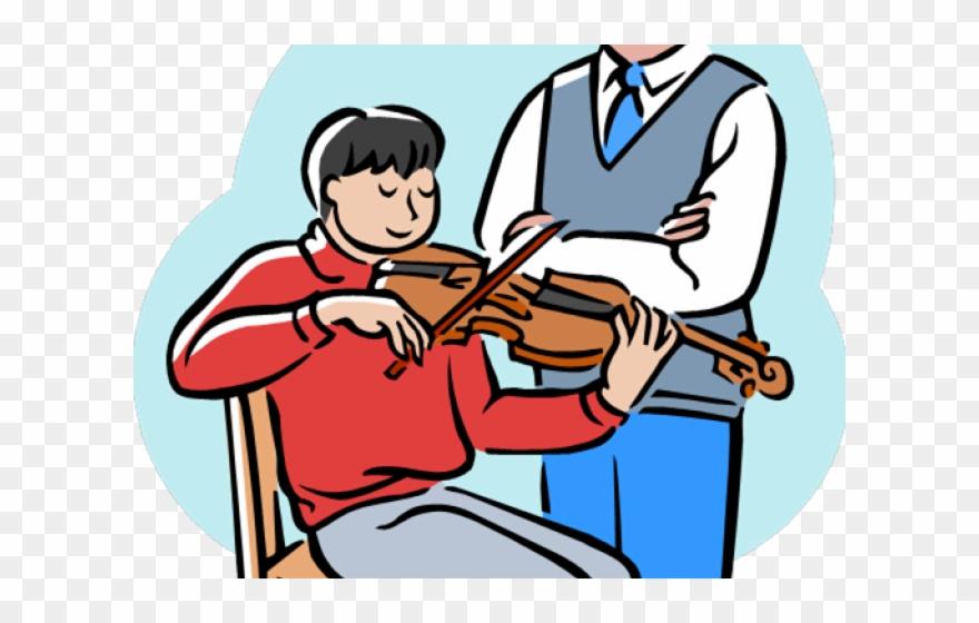 Music clipart teacher. Png download pinclipart