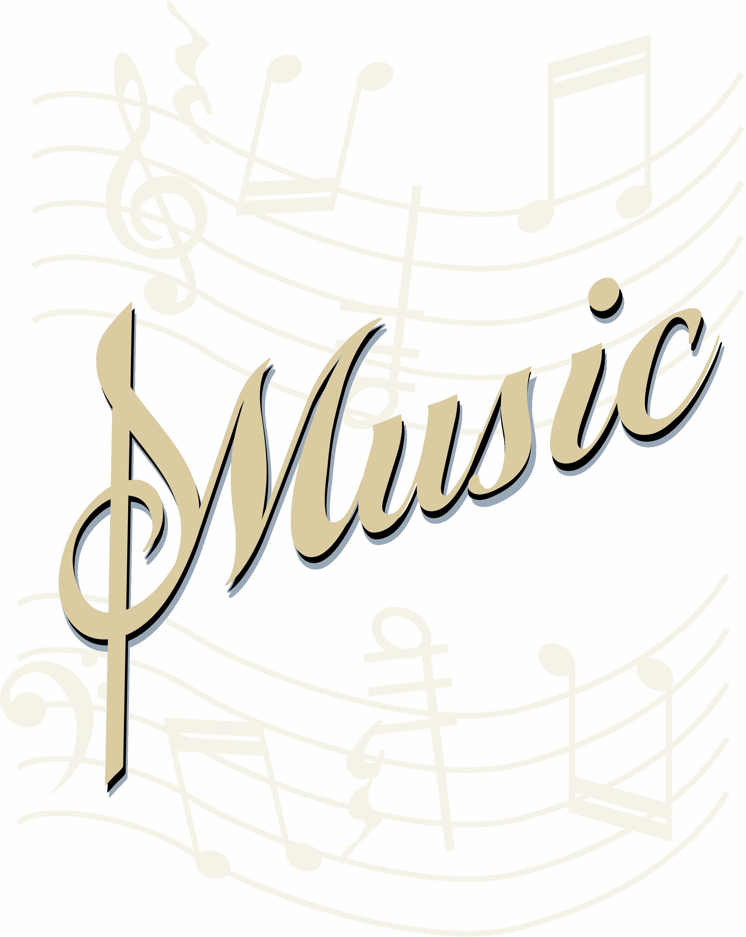 Church music musical note. Jazz clipart word
