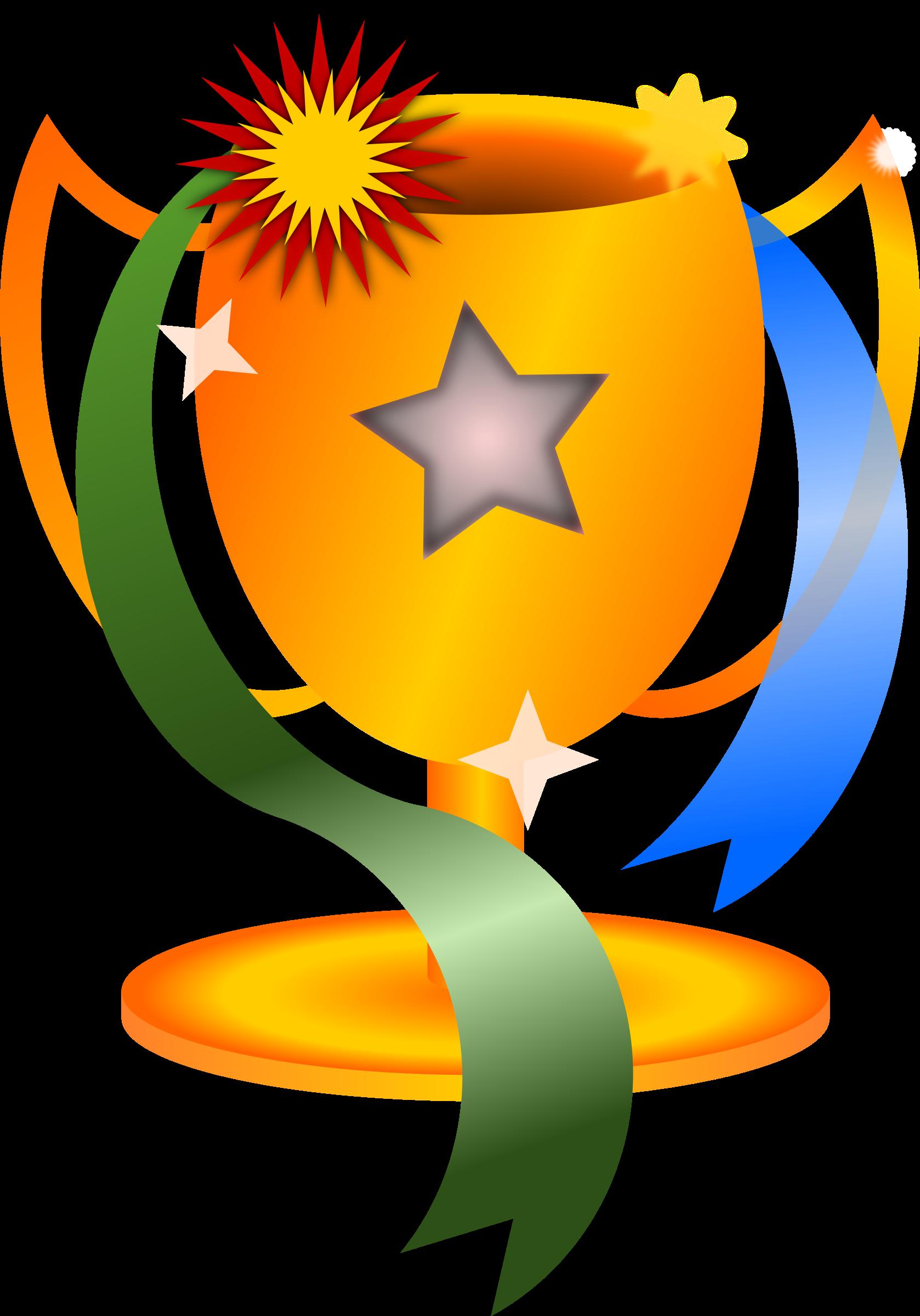 Clipart stars trophy. Star clip art wikiclipart