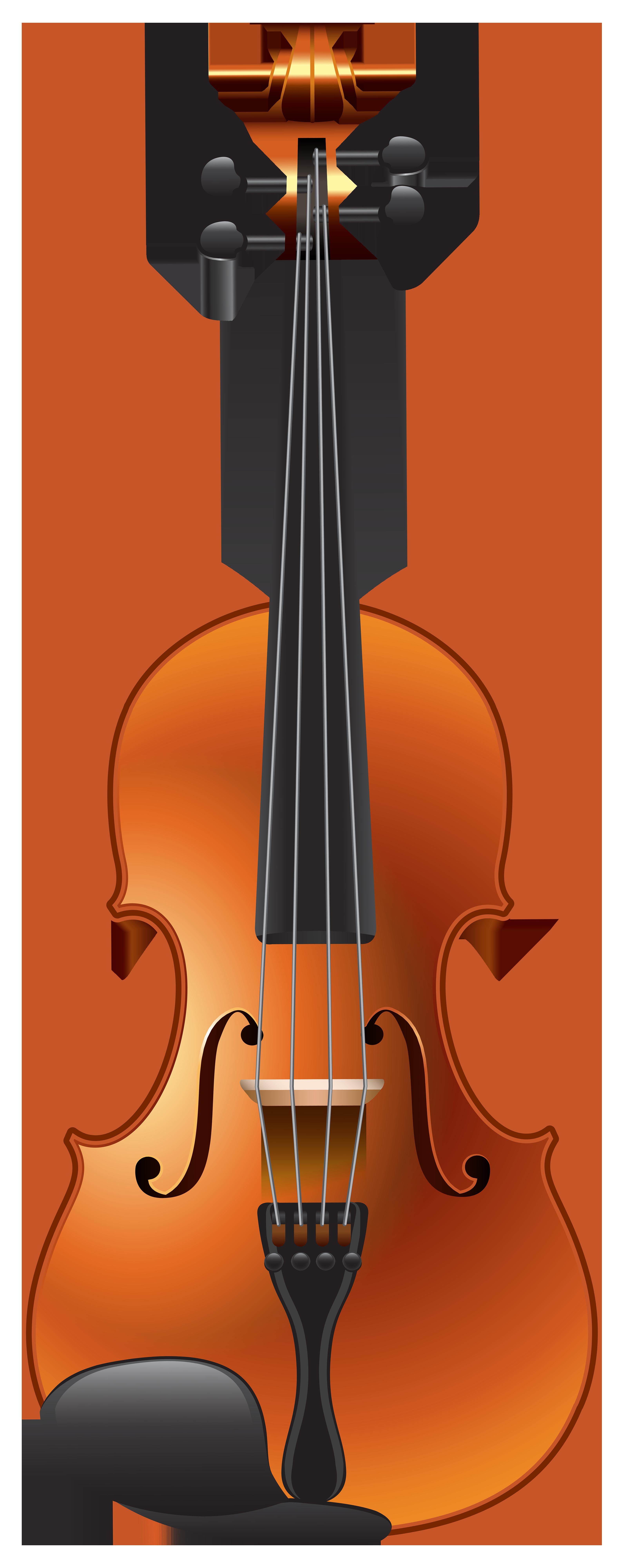 Clipart music violin. Transparent png clip art