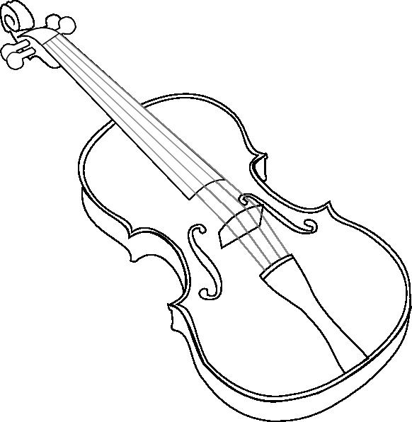 Line drawing at getdrawings. Piano clipart violin