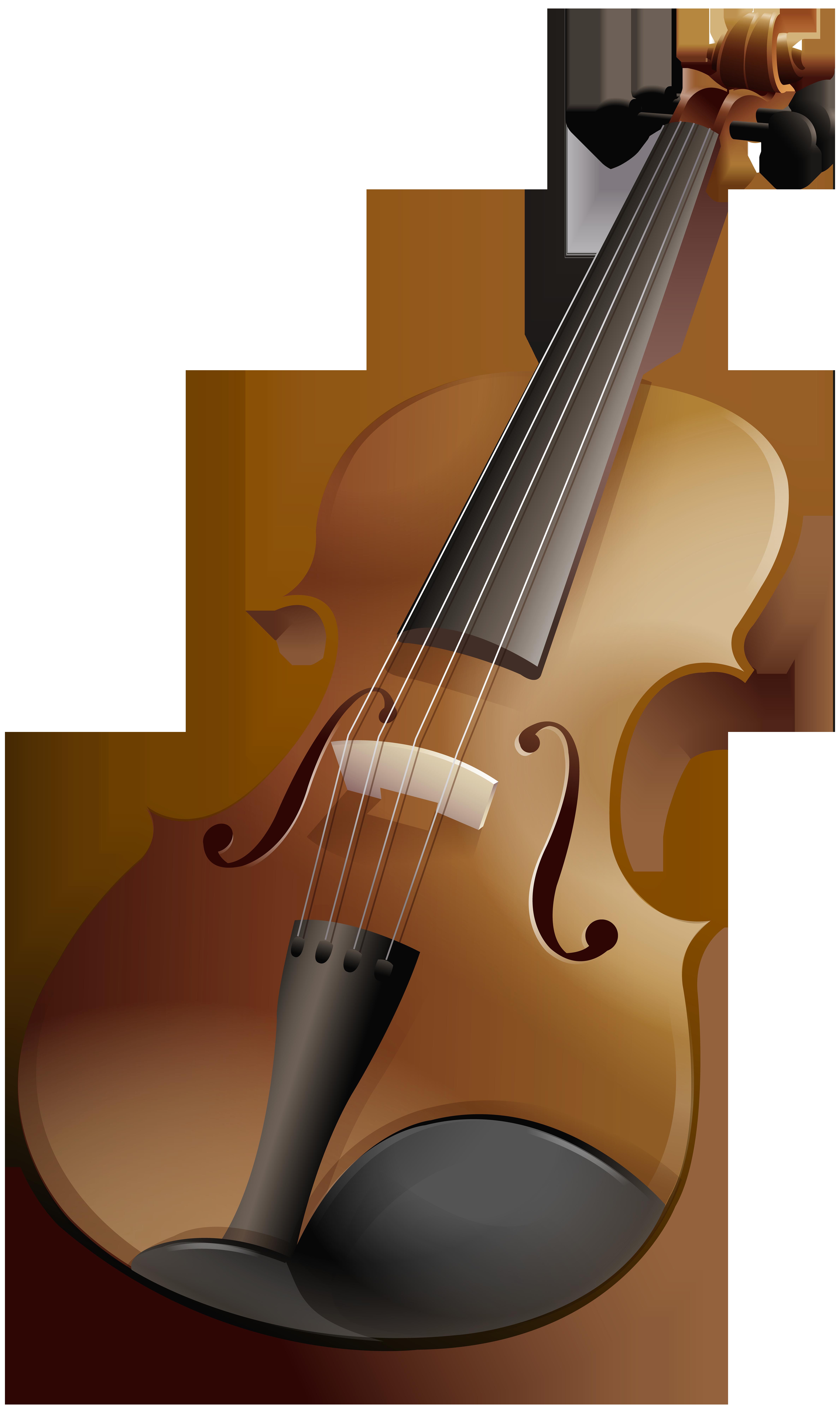 Instruments clipart viola. Violin png clip art