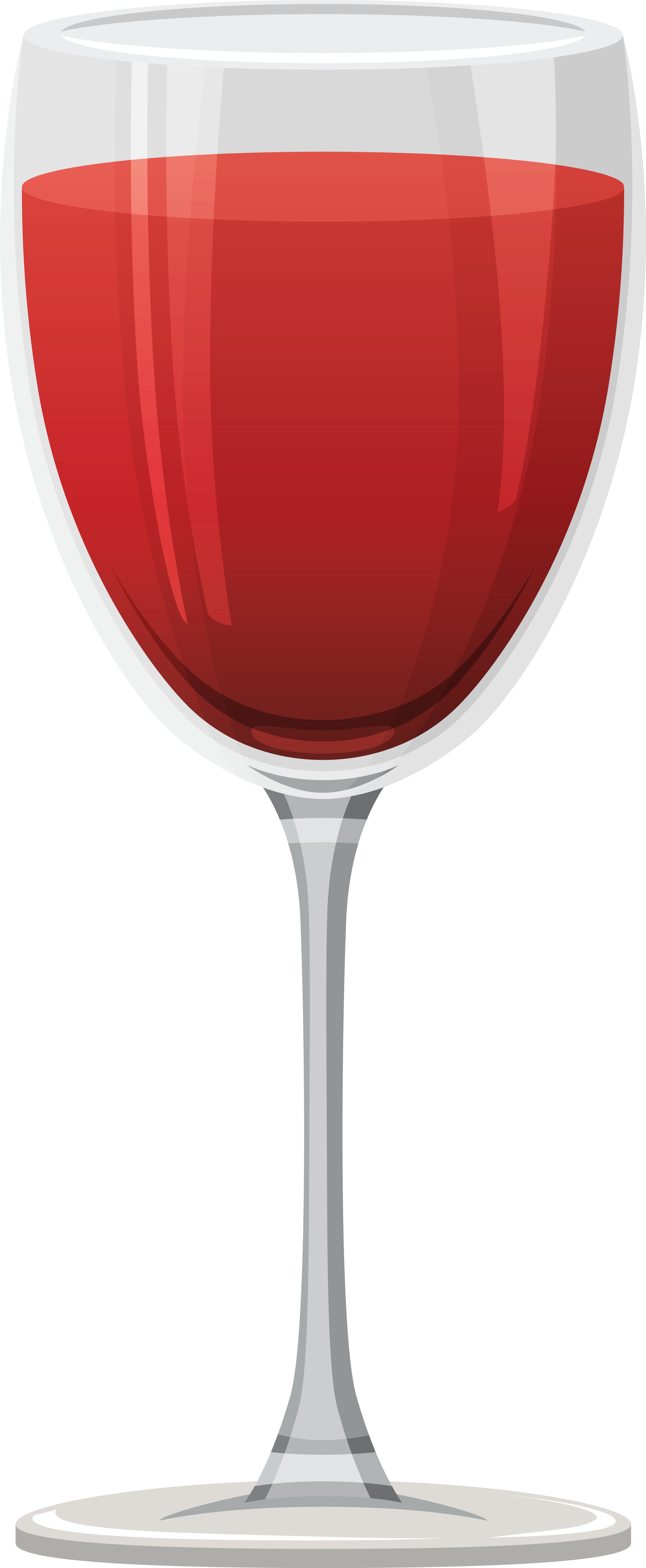 Of wine three isolated. Hair clipart glass