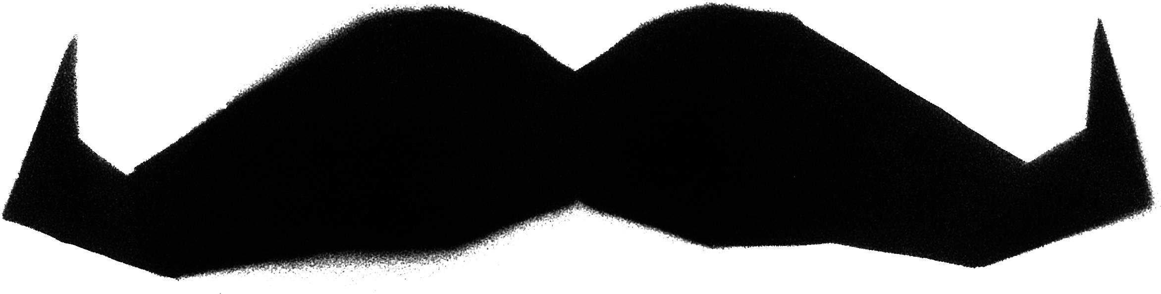 Mustache clipart biker. Movember coming to an