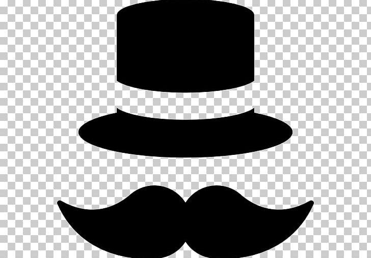 Clipart mustache bowler hat. Top moustache fashion encapsulated