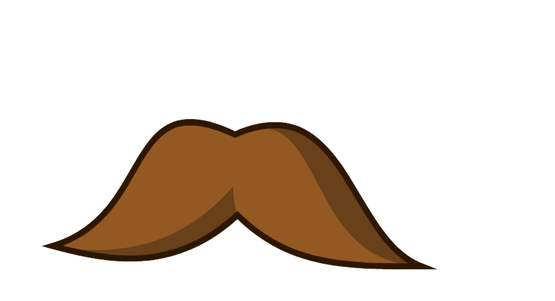 Moustache clipart file. Image png battle for