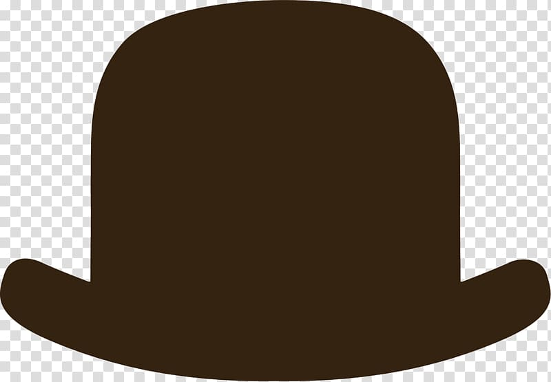 Beard mustache transparent background. Moustache clipart bowler hat