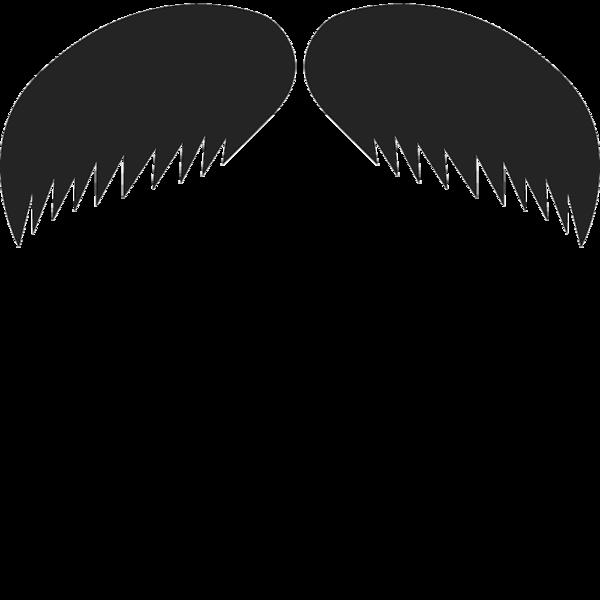 Clipart mustache eye. Moustache rubber stamps stamptopia