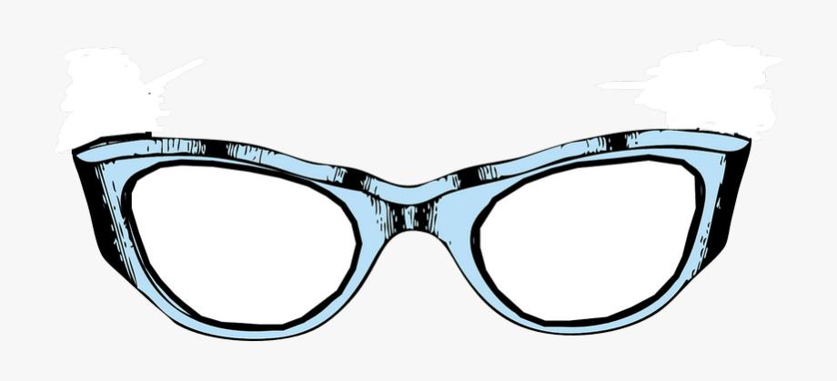 Vision clipart eyeglass frame. Glasses eyeglasses blue transparent