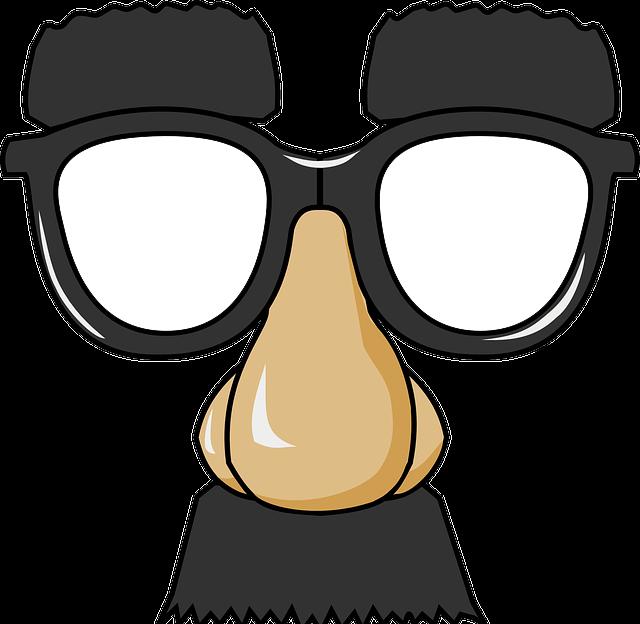 Sunglasses clipart party. Mask mustache carnival brazil