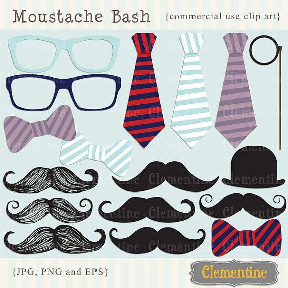 Clip art images moustache. Mustache clipart glass frame