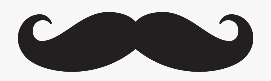 Moustache clipart mustache. Free cliparts