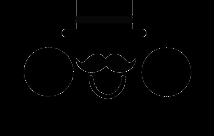 Clip art no cliparts. Clipart mustache invisible background